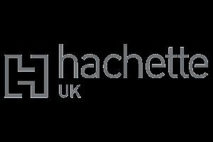 Hachette UK - Influential Software Clients