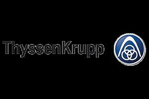 ThyssenKrupp - Influential Software Clients